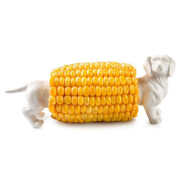 Zoo Picks: Corncob Holders  | Bloomsbury Store