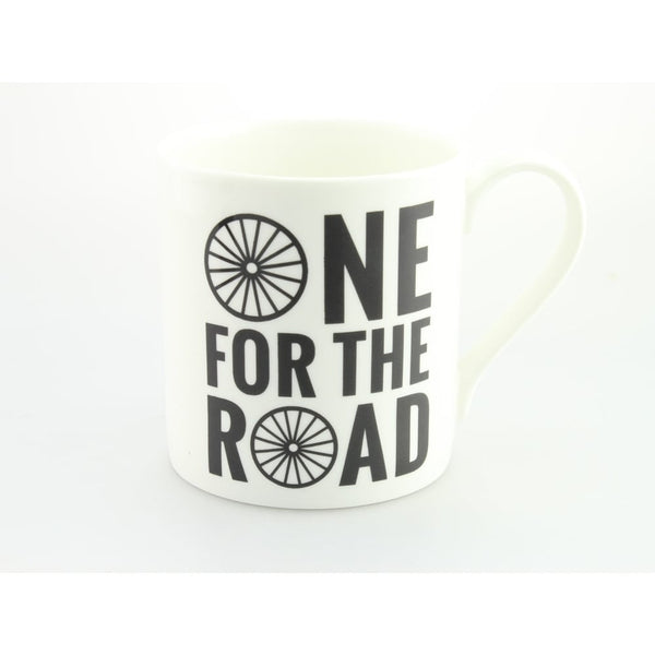 Mug One For The Road | Mclaggan Smith -  Bloomsbury Store