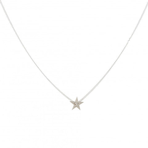 Necklace Little Star | Silver -  Bloomsbury Store
