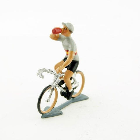 Cycling Figure | Espagne Drinking -  Bloomsbury Store