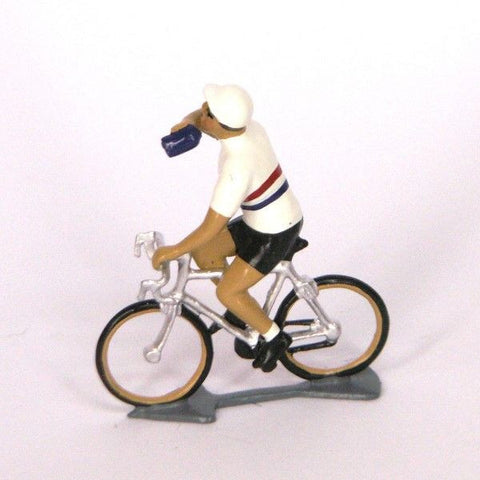 Cycling Figure | Hollande Drinking -  Bloomsbury Store