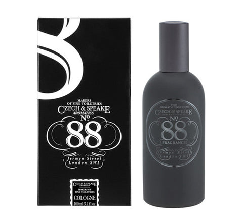Czech and Speake Cologne | 100ml -  Bloomsbury Store