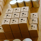 Votive Candle | Parkminster  | Bloomsbury Store - 3
