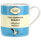 Penguin Mug | Common Reader -  Bloomsbury Store - 1