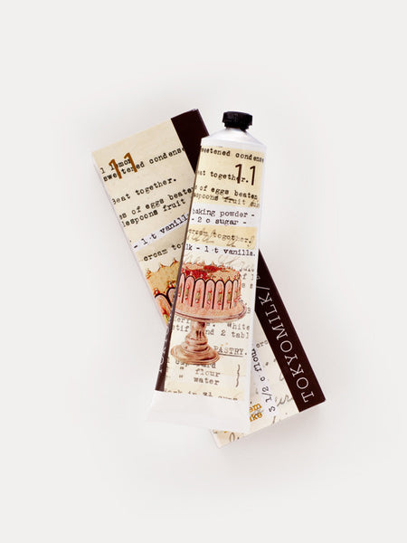 Tokyo Milk Hand Cream | Let them Eat Cake No.11 -  Bloomsbury Store - 1