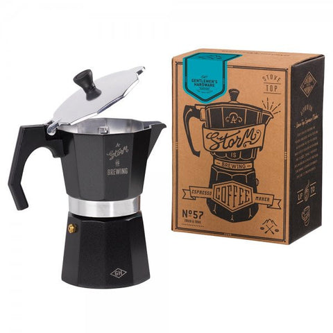 Gentlemen's Hardware Coffee Percolator | Wild & Wolf -  Bloomsbury Store
