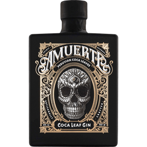 Amuerte - Black Edition