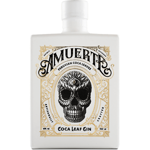 Amuerte - White Edition