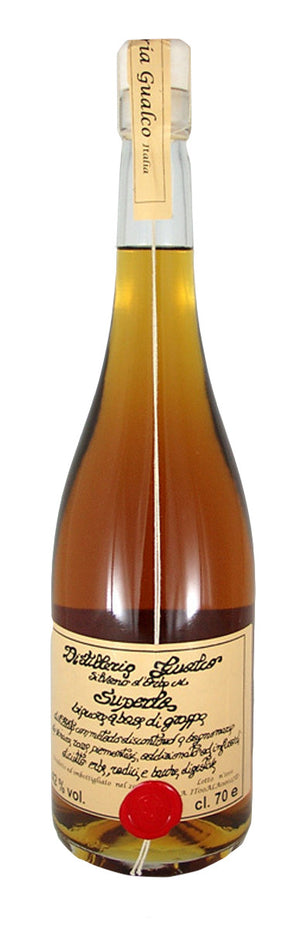 Superla Grappa Gualco