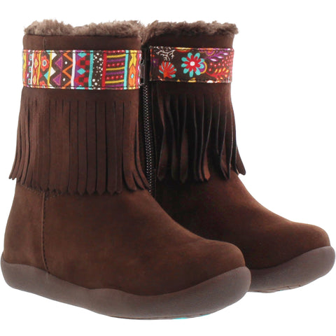 Hope Boot-boho-T (Toddler)