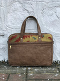 Mirzapuri Kilim Laptop Traveller - ABIS EXCLUSIVE!