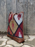 Jaipuri Kilim Sling - Limited edition ABIS exclusive