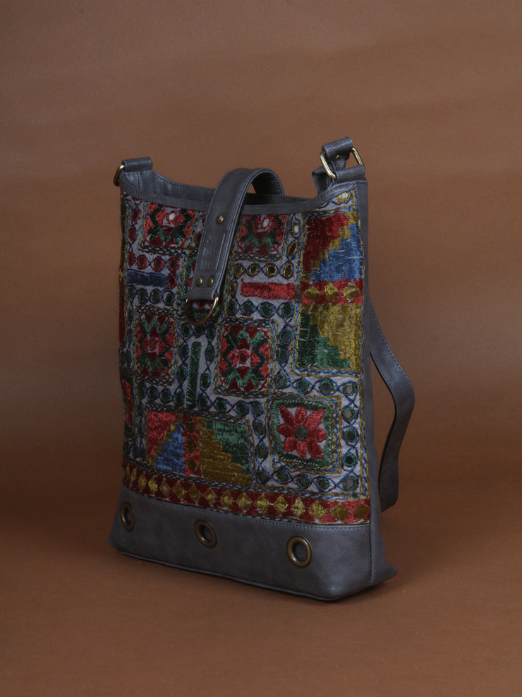 Kutch bags combo (grey) - Limited time offer!