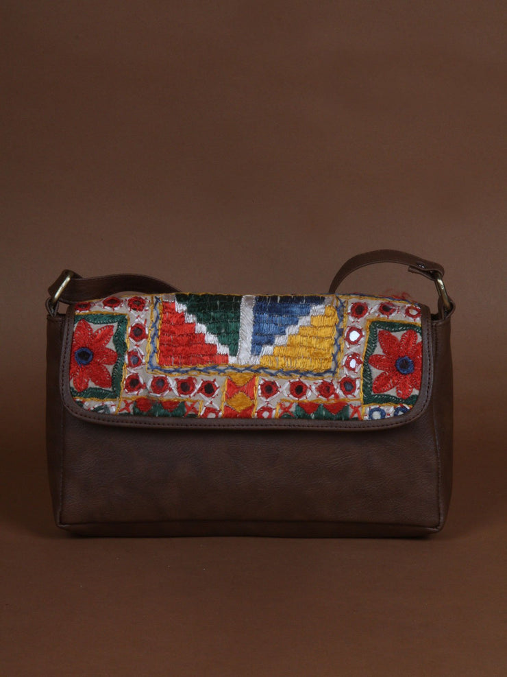 Kutch Embroidered Sling