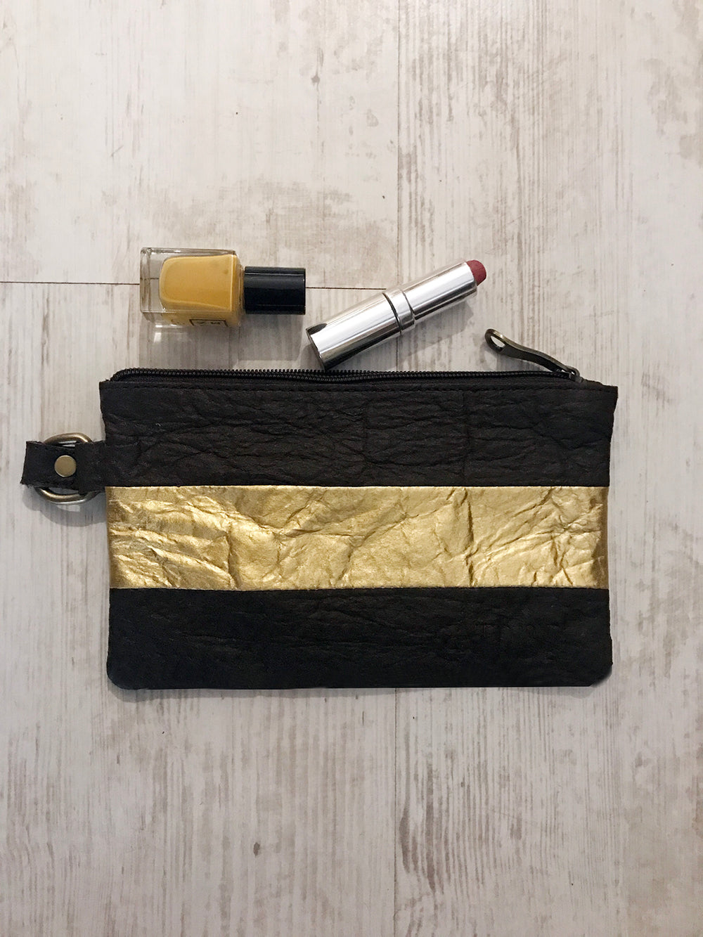 Pinatex Makeup / Mobile Pouch