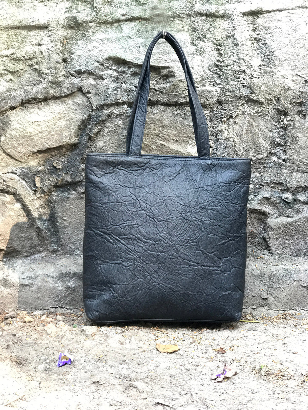 Pinatex Tote - limited edition