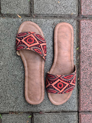 Ajrakh Sliders - New!