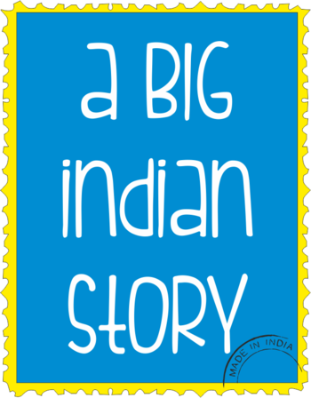A Big Indian Story