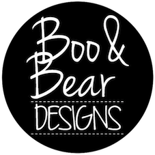 Boo & Bear Designs