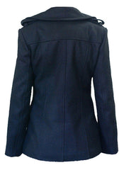 Jessica Wool Pea Coat