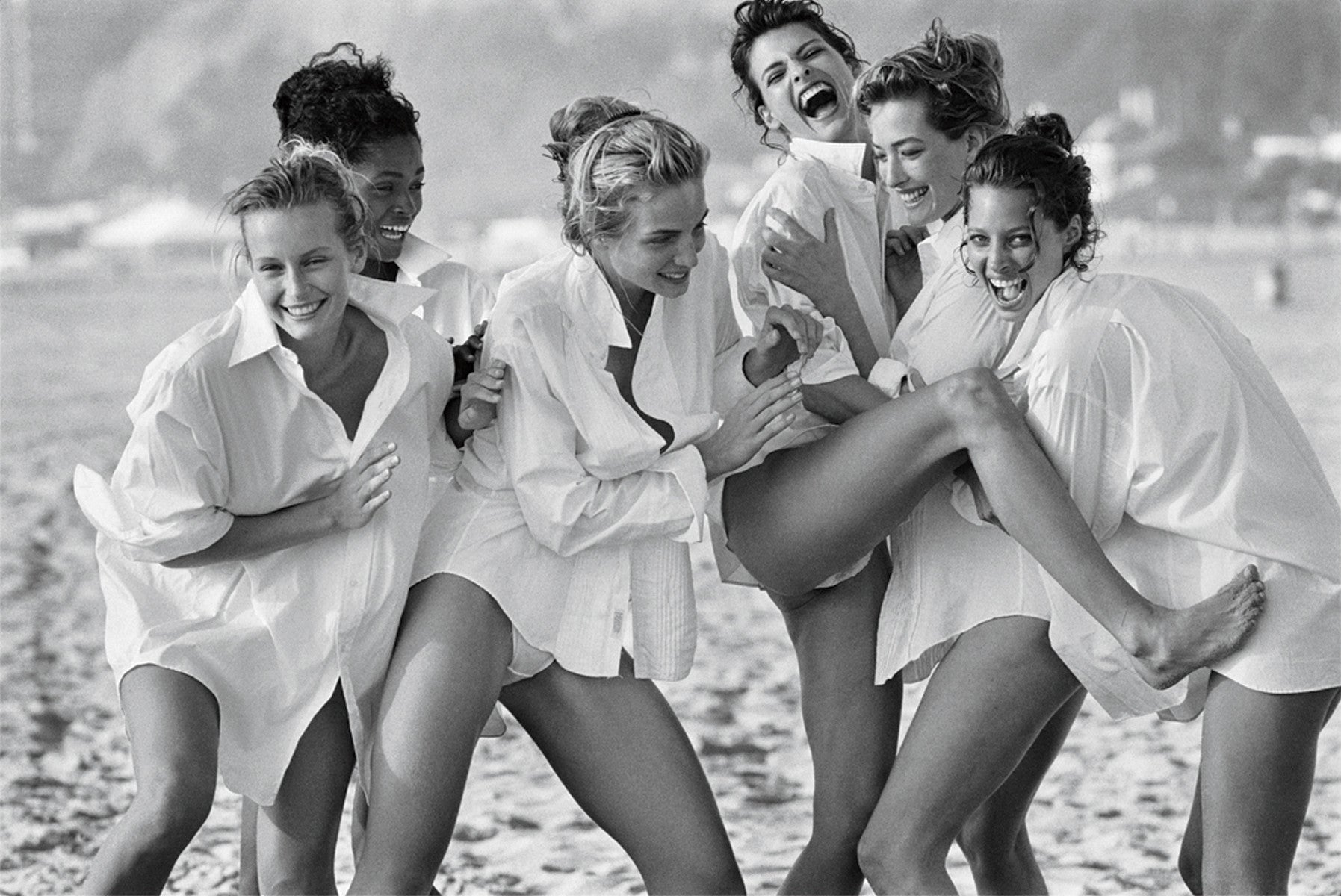 Peter Lindbergh, Vogue