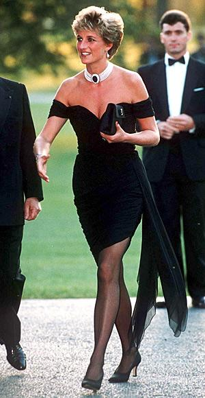 Princess Diana 1994