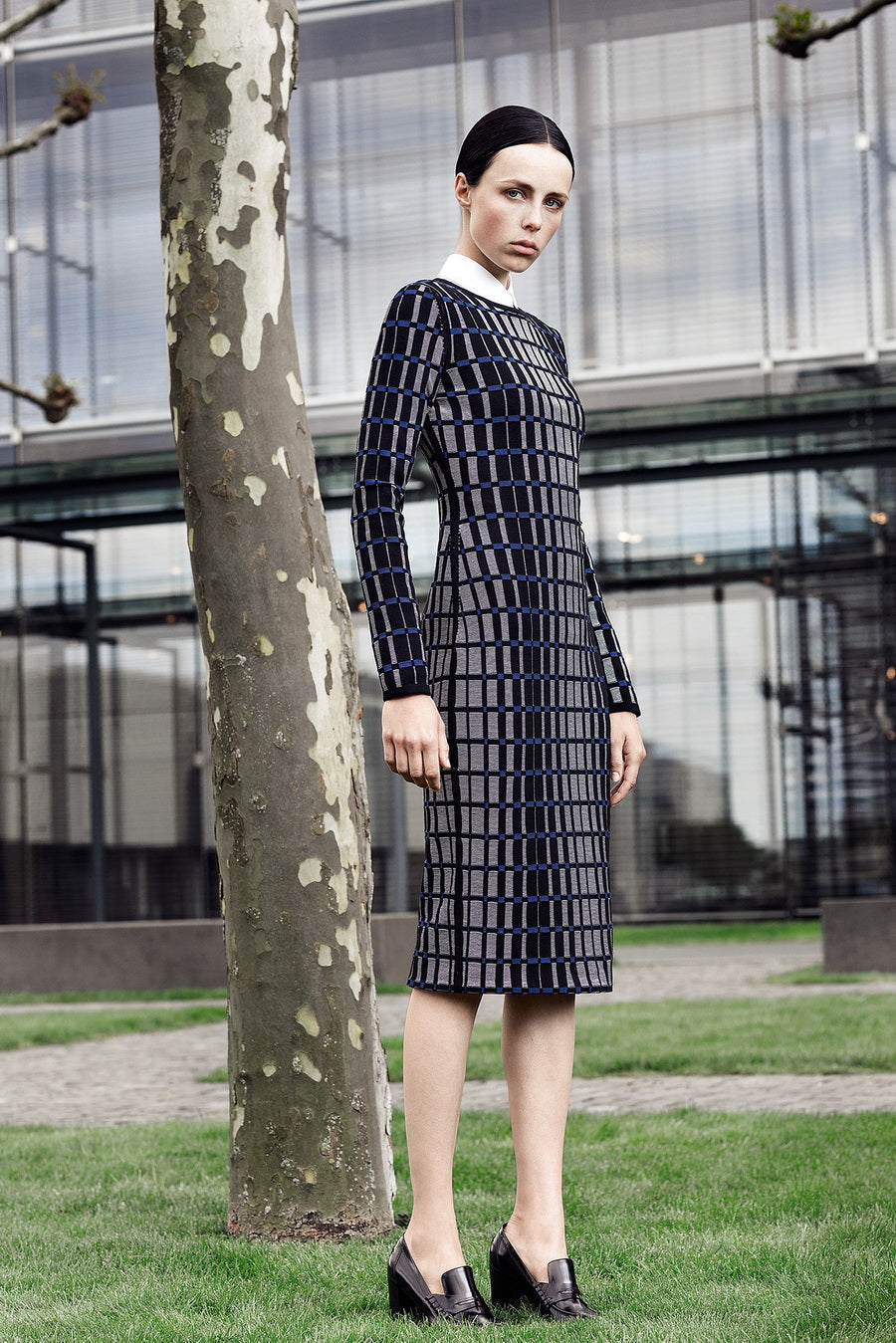 Hugo Boss Pre Spring Resort 2015
