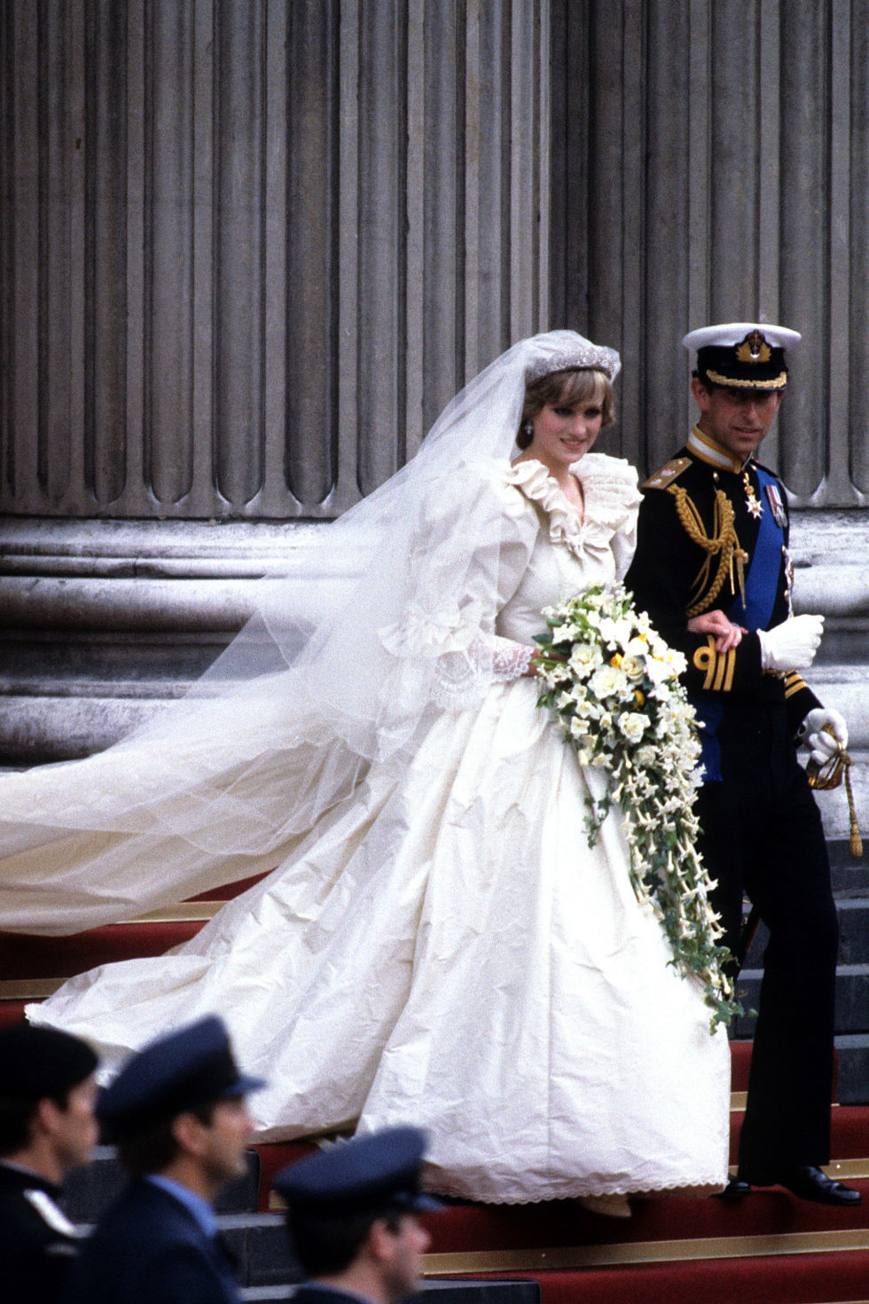 Princess Diana - Wedding Dress