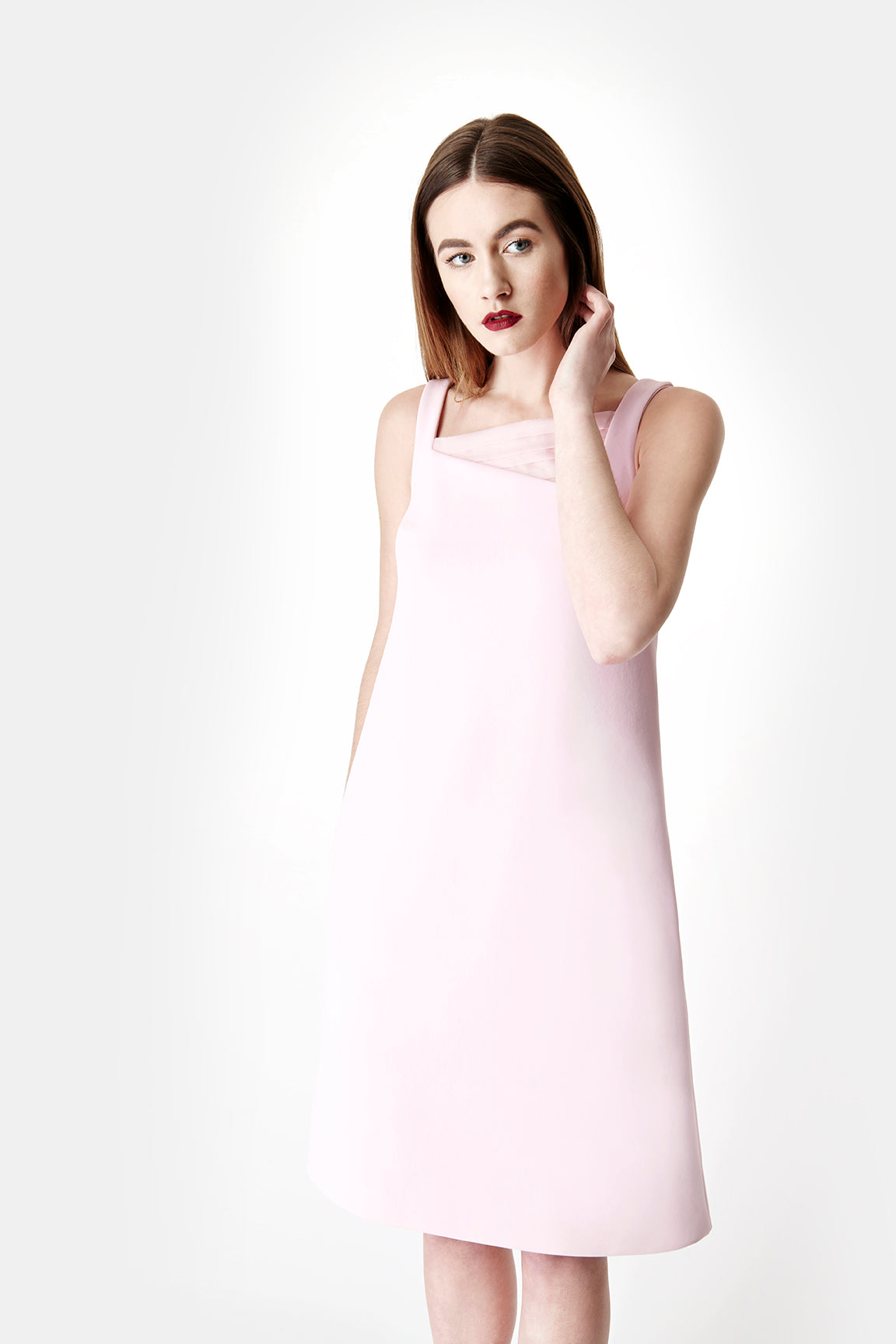 Sarah Bond Lola Dress in Pink