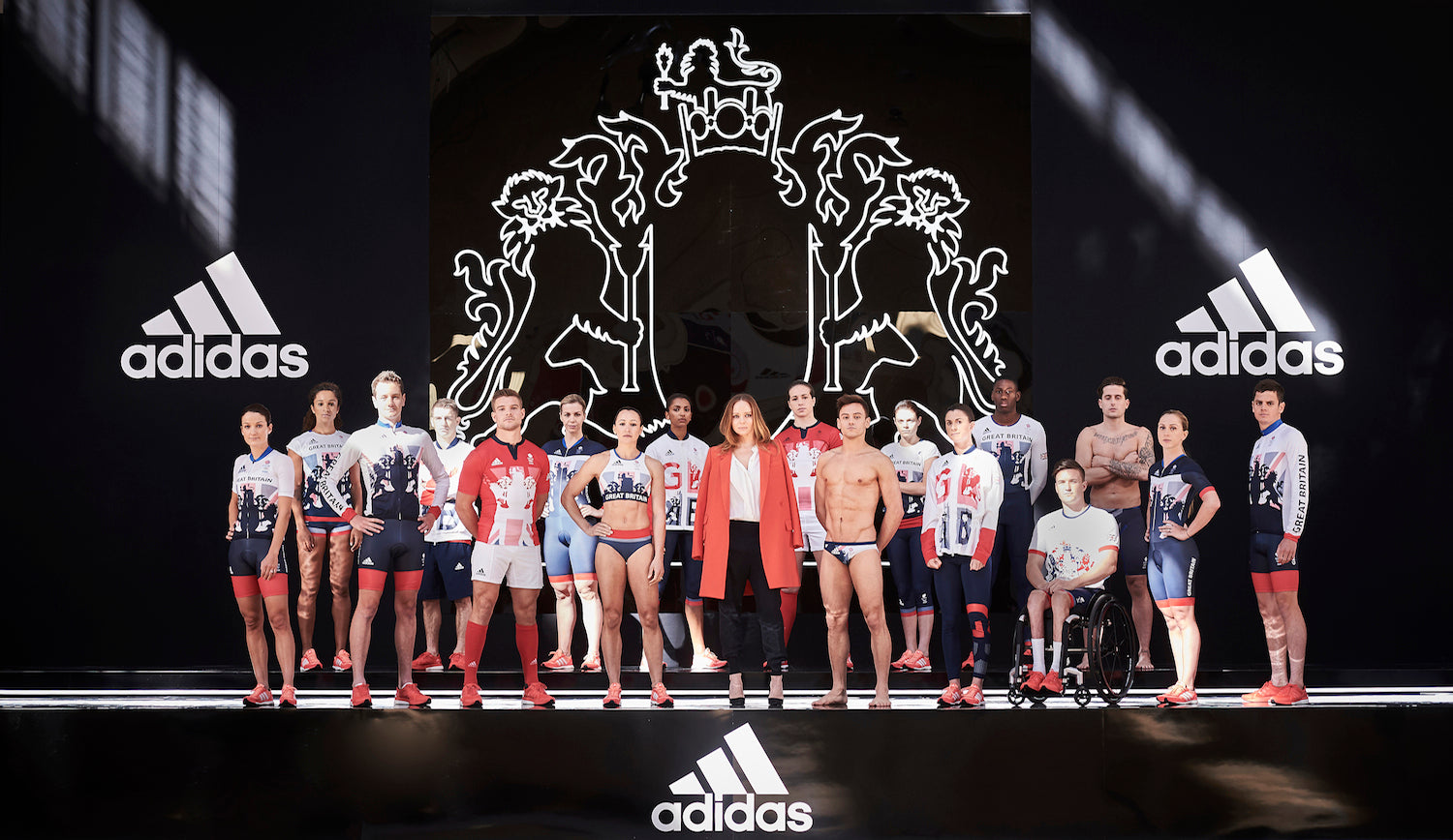 Stella McCartney - Team GB