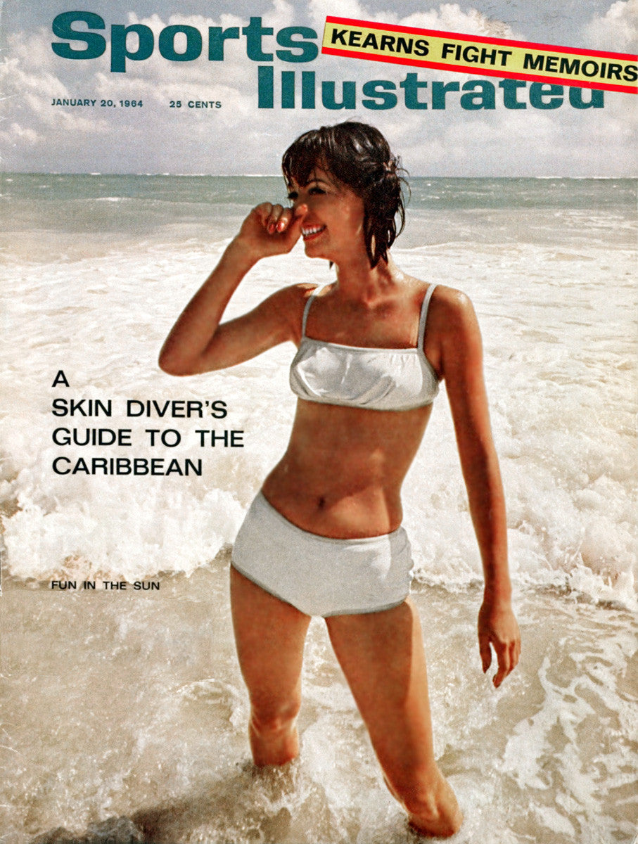 Sports Illustrated 1964