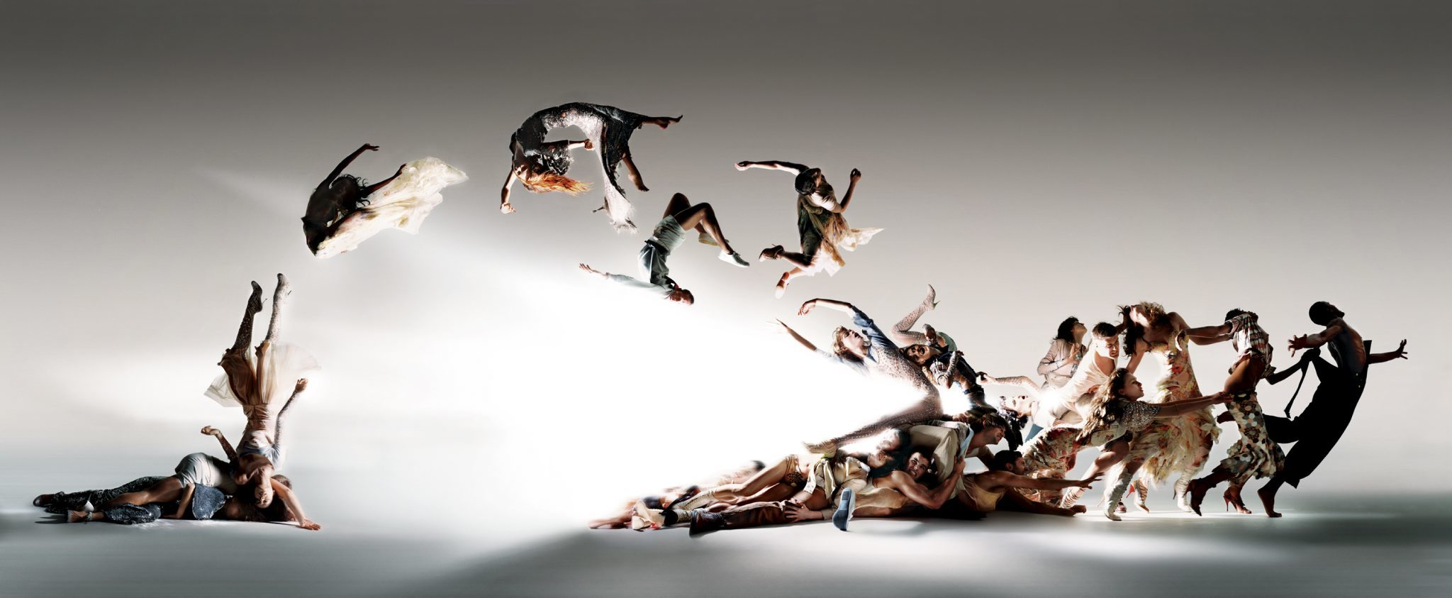 Blade of Light - Nick Knight