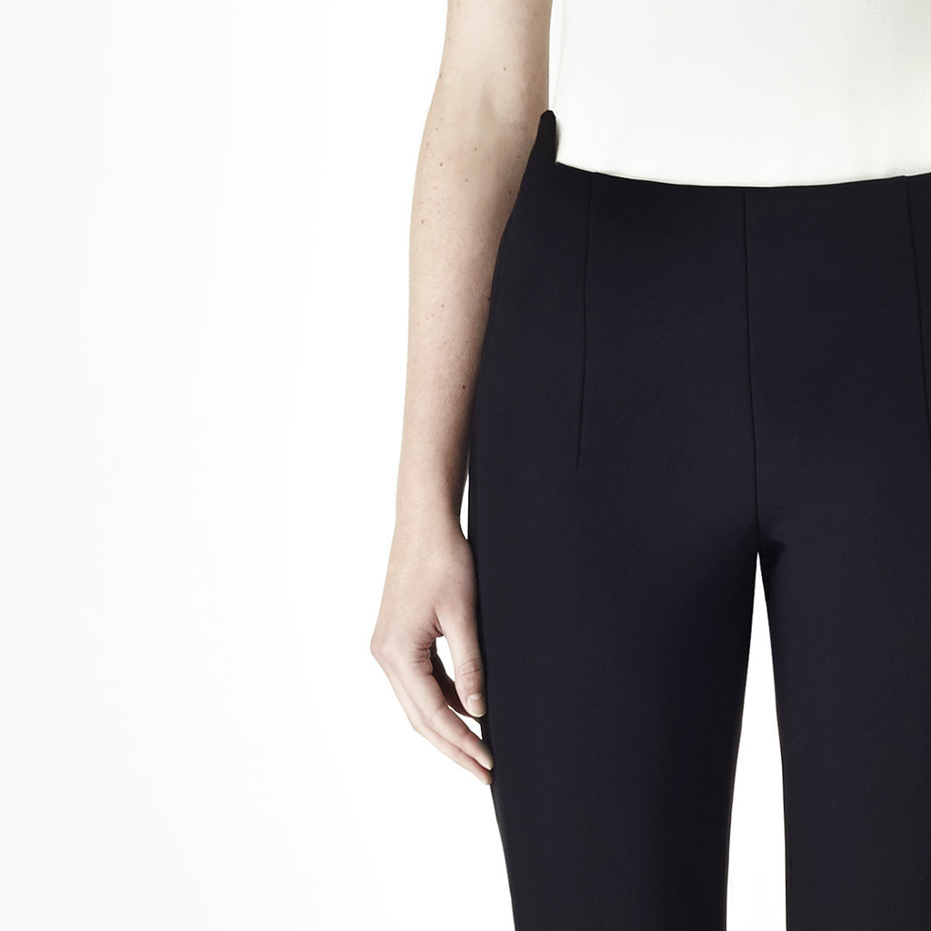 Power Racer Trousers Black