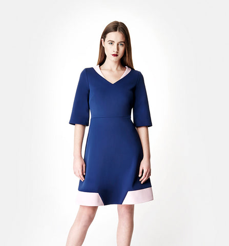Valie Siren Dress