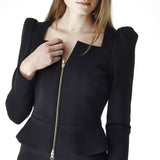 Trail Blazer Jacket Black