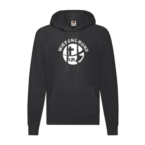 Herren-Hooded-Sweat - Landjugend Wiesengrund