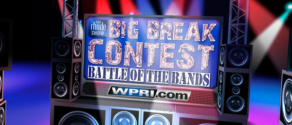 Big Break 2016 - Top 5 Finalists!