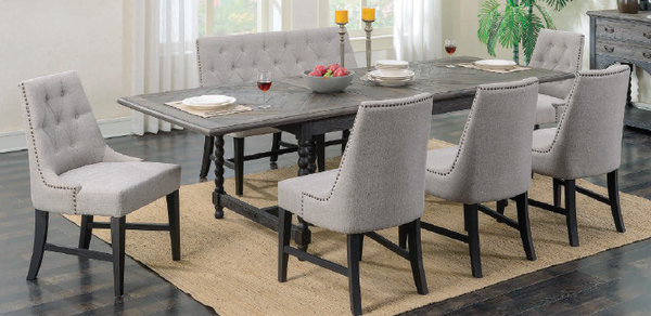 Time For Your Dining Room To Shine!