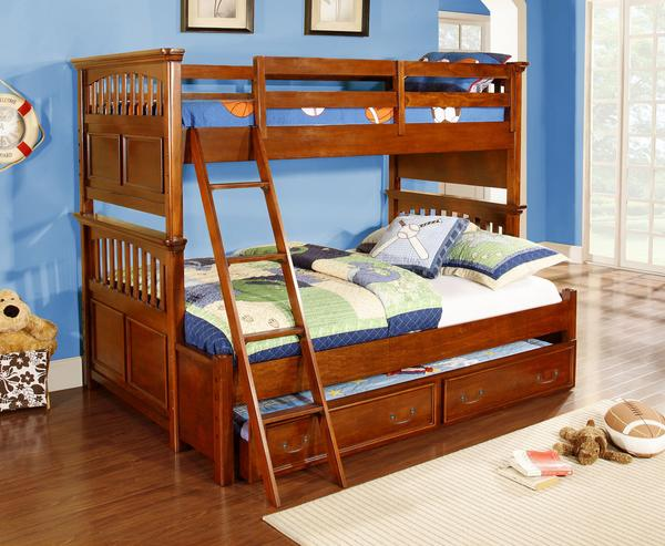 BEST BUNK BED BEDROOM DESIGN