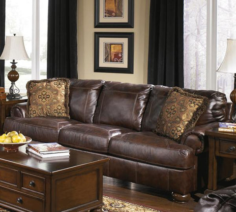 Myth Busters: The Truth About Leather Furniture