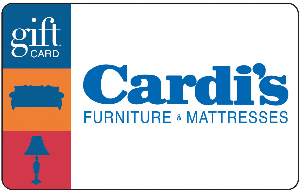 Superior Cardiu0027s Furniture Mattresses Gift Cards