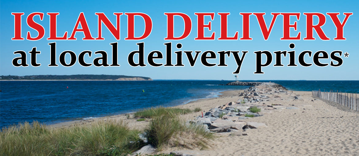Island Delivery