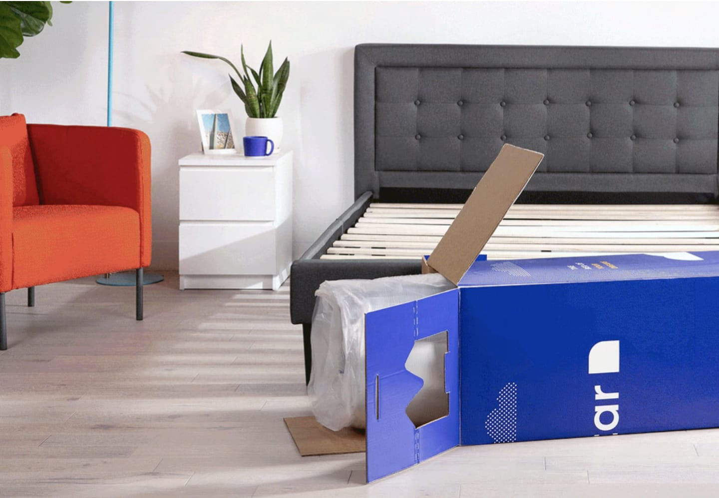 Nectar Bed In Box