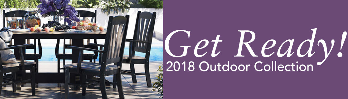 2018 Outdoor Collection