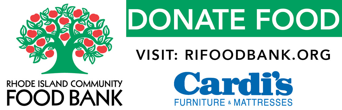 Donate to the RI Food Bank