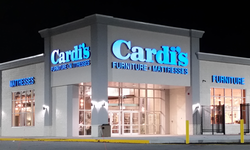 Furniture Stores In Rhode Island Cardi S Furniture Mattresses