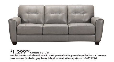 Sleep Sofas Are Such A Versatile Piece Of Furniture, Every Home In America  Should Have At Least One. Add One To The Den For Daily Seating And On  Occasion ...