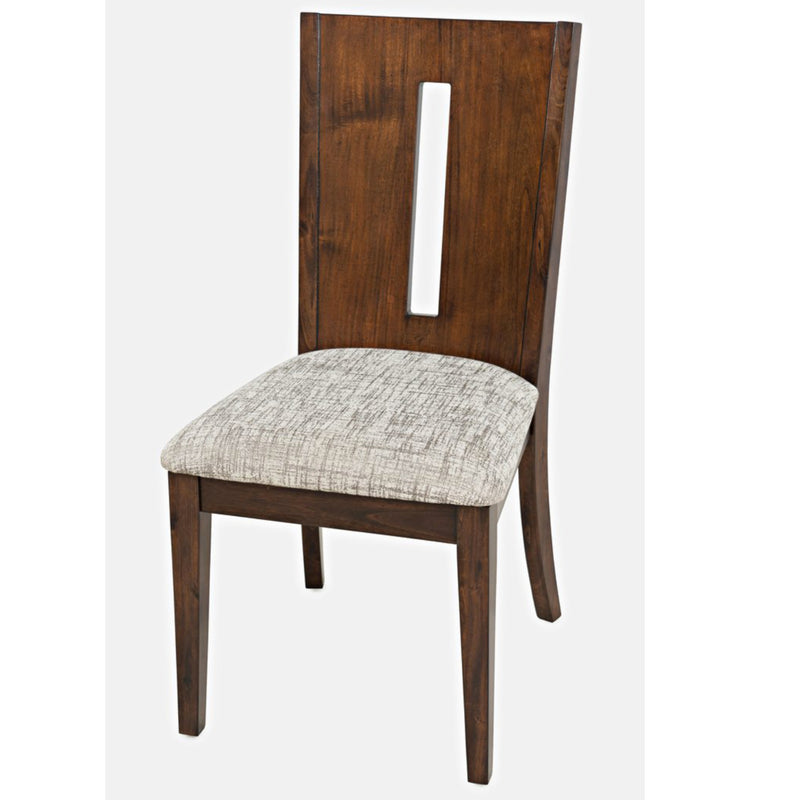 UPH SIDE CHAIR