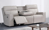 POWER RCLN SOFA ITABLE/PHR/LMB
