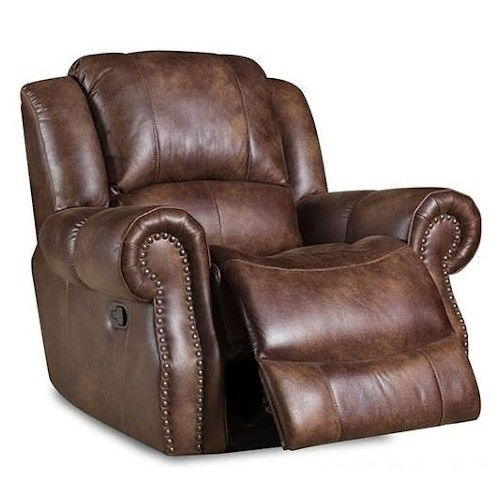 POWER RECLINER   W/PHR  P2